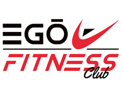 Egò Fitness Club home page
